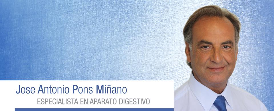 Jose Antonio Pons Miñano